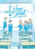 I Have a Secret Novel