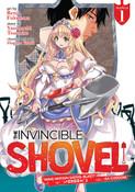 The Invincible Shovel Manga Volume 1