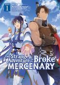 The Strange Adventure of a Broke Mercenary Manga Volume 1