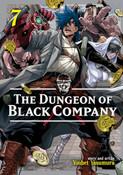 The Dungeon of Black Company Manga Volume 7