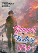 Grimgar of Fantasy and Ash Novel Volume 15