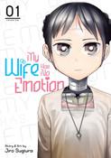 My Wife Has No Emotion Manga Volume 1