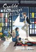 Seaside Stranger Umibe no Etranger Manga