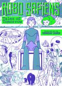 Robo Sapiens Tales of Tomorrow Manga Omnibus