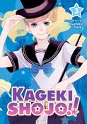 Kageki Shojo!! Manga Volume 3