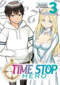 Time Stop Hero Manga Volume 3