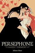 Persephone Hades' Torment Graphic Novel