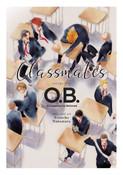 Classmates Manga Omnibus Volume 5