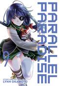 Parallel Paradise Manga Volume 9