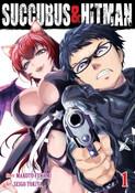 Succubus and Hitman Manga Volume 1