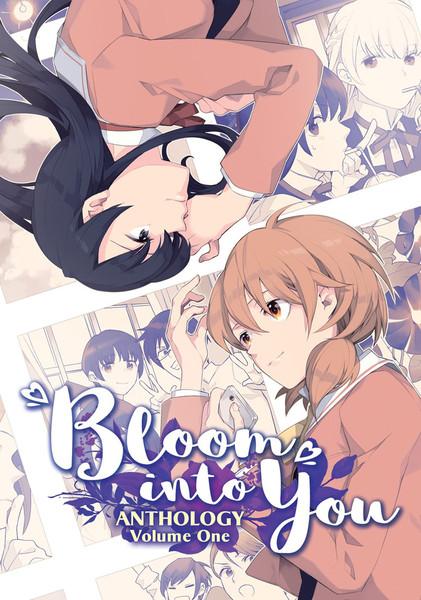 Bloom Into You Anthology Manga Volume 1