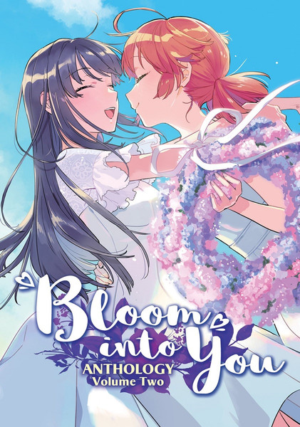 Bloom Into You Anthology Manga Volume 2