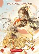 Heaven Official's Blessing Novel Volume 2