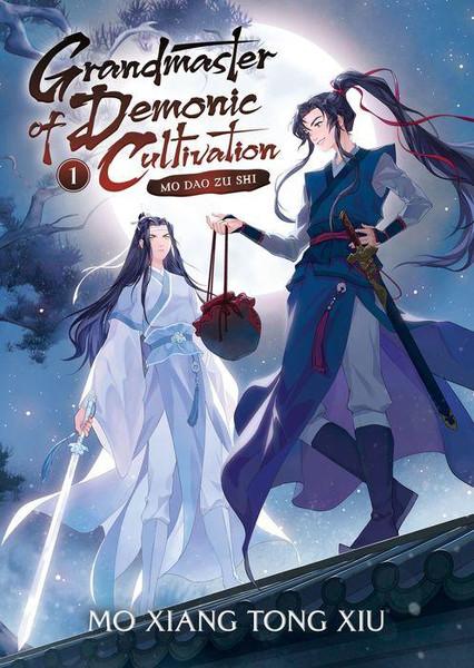 Grandmaster of Demonic Cultivation Novel Volume 1