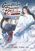 Grandmaster of Demonic Cultivation Novel Volume 2