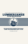 Lumberjanes To The Max Edition Graphic Novel Volume 3 (Hardcover)