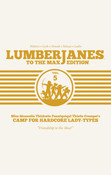 Lumberjanes To The Max Edition Graphic Novel Volume 5 (Hardcover)