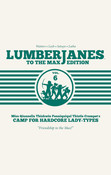 Lumberjanes To The Max Edition Graphic Novel Volume 6 (Hardcover)