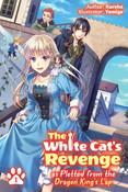 The White Cat's Revenge as Plotted from the Dragon King's Lap Novel Volume 1