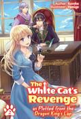 The White Cat's Revenge as Plotted from the Dragon King's Lap Novel Volume 2