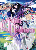 Infinite Dendrogram Novel Volume 1