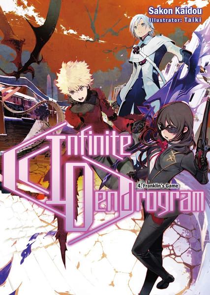 Infinite Dendrogram Novel Volume 4