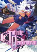 Infinite Dendrogram Novel Volume 9