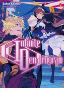 Infinite Dendrogram Novel Volume 12