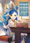 Ascendance of a Bookworm Part 3 Novel Volume 1