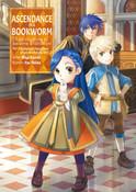 Ascendance of a Bookworm Part 3 Novel Volume 2