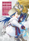 Ascendance of a Bookworm Part 3 Novel Volume 3