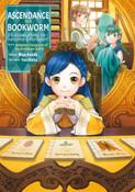 Ascendance of a Bookworm Part 3 Novel Volume 4