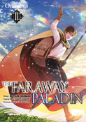 The Faraway Paladin Manga Omnibus Volume 2