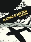 A Single Match Manga
