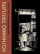 The Push Man & Other Stories Manga