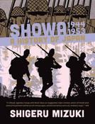 Showa 1944-1953 A History of Japan Manga
