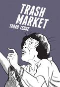 Trash Market Graphic Novel