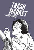 Trash Market Graphic Novel