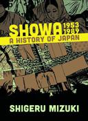 Showa 1953-1989 A History of Japan