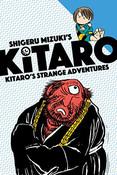 Shigeru Mizuki's Kitaro's Strange Adventures Manga