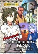 The Adventures of Huckleberry Finn Manga