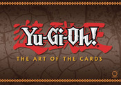 Yu-Gi-Oh! The Art of the Cards Artbook (Hardcover)