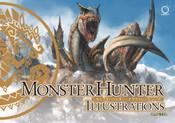 Monster Hunter Illustrations Book 1 (Hardcover)