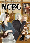 Otherworldly Izakaya Nobu Manga Volume 6