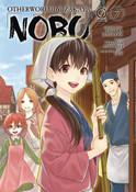 Otherworldly Izakaya Nobu Manga Volume 7