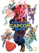 Udon's Art of Capcom Volume 1 Artbook (Hardcover)