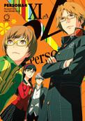 Persona 4 Manga Volume 11