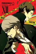 Persona 4 Manga Volume 12