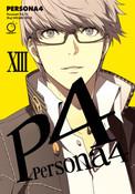 Persona 4 Manga Volume 13