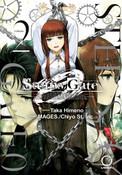 Steins;Gate 0 Manga Omnibus Volume 2